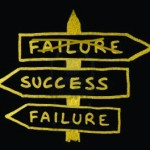Failure and.. More failure