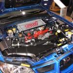 Turbo 4-cylinder